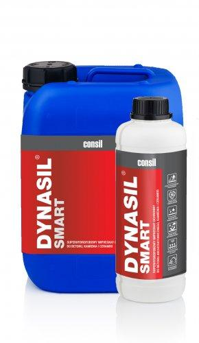 Dynasil_SMART - do impregnacji chłonnych materiałów budowlanych