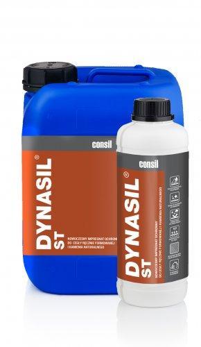 Dynasil_ST - do impregnacji chłonnych i porowatych materiałów